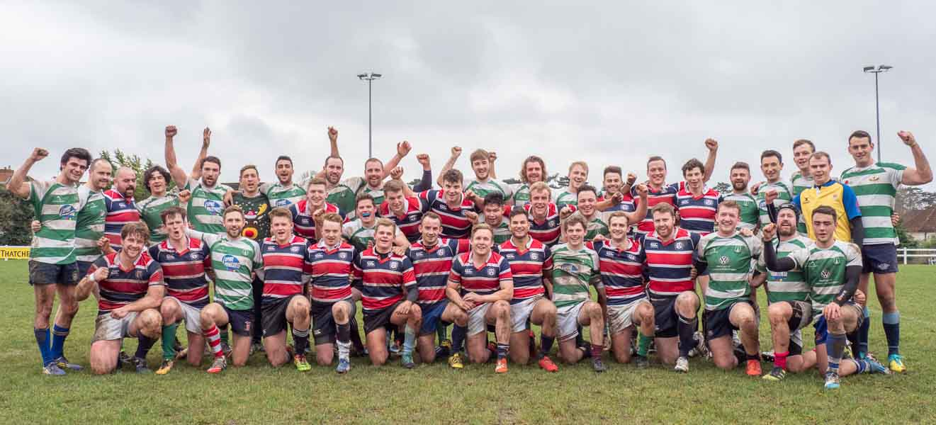 The Rory Walworth Memorial Rugby Match