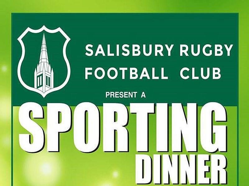 Sports Dinner - Bid for some fantastic Rugby items