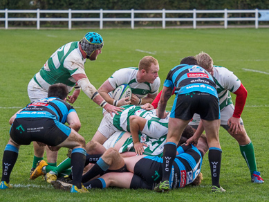 Rugby Reports - Saturday 7th October 2017