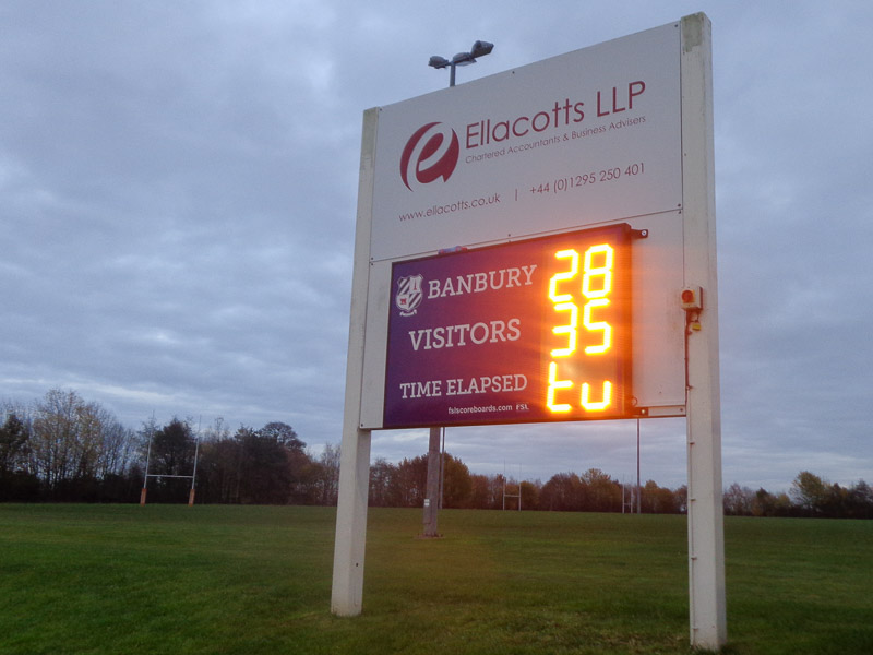 Rugby Reports Saturday 11th November 2017