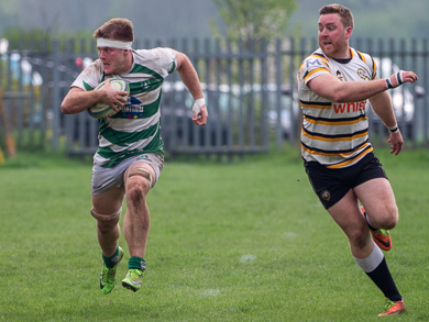 Match reports 1st and United XVs