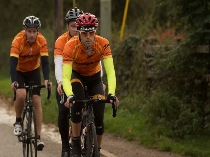 Join the Salisbury Rugby Cycle Sportive