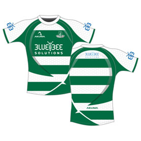 Mini & Junior Rugby Kit